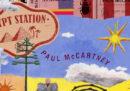 Le prime due canzoni del nuovo disco di Paul McCartney