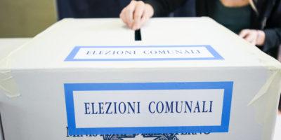 Come e dove si vota alle elezioni comunali
