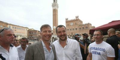 Il PD si è sbriciolato in Toscana