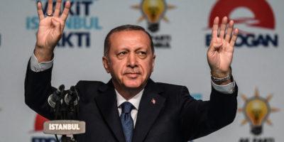 La Turchia boicotterà i prodotti elettronici fabbricati negli Stati Uniti