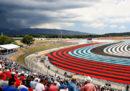 La Formula 1 torna a Le Castellet