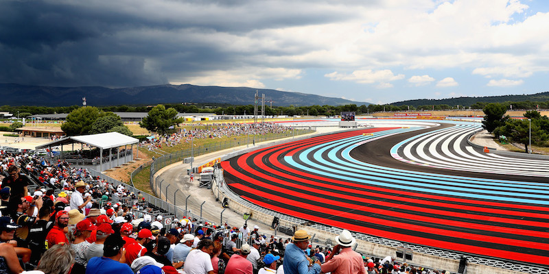 F1, Gp di Francia 2018: Hamilton vince, Vettel scontro e rimonta