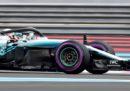 Lewis Hamilton partirà dalla pole position nel Gran Premio di Francia di Formula 1