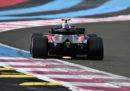 Formula 1: il Gran Premio di Francia in TV e in streaming