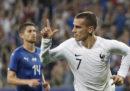Mondiali 2018: Francia-Australia in tv o in streaming