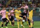 Frosinone-Palermo: dove vedere il ritorno della finale dei playoff di Serie B in TV o in streaming