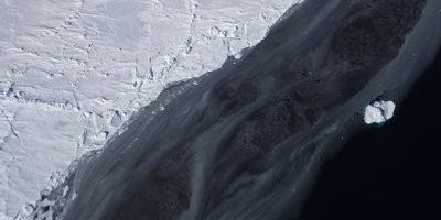 L'Antartide ha perso tremila miliardi di tonnellate di ghiaccio in 25 anni