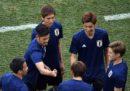 Mondiali 2018: Giappone-Polonia in TV e in streaming