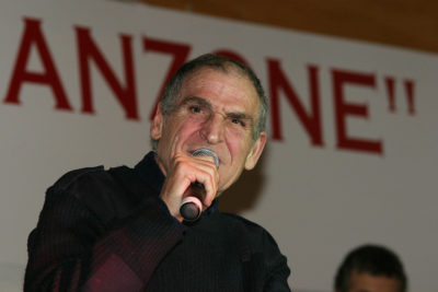 È morto Gino Santercole, uno dei