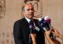 Il primo ministro della Giordania si è dimesso