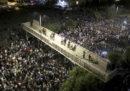 In Giordania non si farà più la riforma fiscale che aveva provocato enormi proteste la scorsa settimana