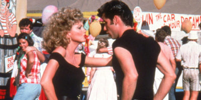 """Grease"" ha 40 anni"