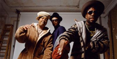 L'hip hop nei ritratti di chi lo ha fatto