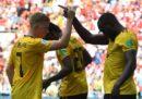 Mondiali 2018: Inghilterra-Belgio in TV e in streaming