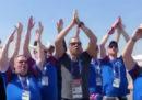 È tornato il coro-applauso dei tifosi islandesi