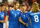Mondiali 2018, dove vedere Nigeria-Islanda in streaming e in diretta tv
