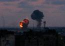 Israele ha attaccato 25 postazioni di Hamas, in risposta a un lancio di razzi