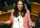 La prima ministra della Nuova Zelanda, Jacinda Ardern, ha partorito una bambina: è la seconda volta nella storia per una premier in carica