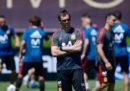 La nazionale di calcio spagnola ha esonerato l'allenatore Julen Lopetegui a due giorni dal debutto ai Mondiali in Russia