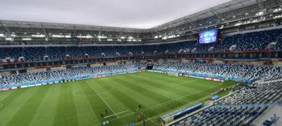 Le partite di oggi ai Mondiali