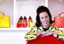È morta la stilista Kate Spade