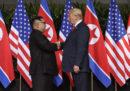 Cosa si sono detti Donald Trump e Kim Jong-un a Singapore