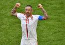 La Serbia ha vinto 1-0 contro il Costa Rica nella prima partita del Gruppo E