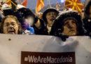 La Macedonia ha accettato di cambiare nome