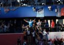 Maradona si è preso la scena, durante Nigeria-Argentina