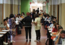Il Consiglio dei ministri ha approvato l'assunzione di 57.322 insegnanti