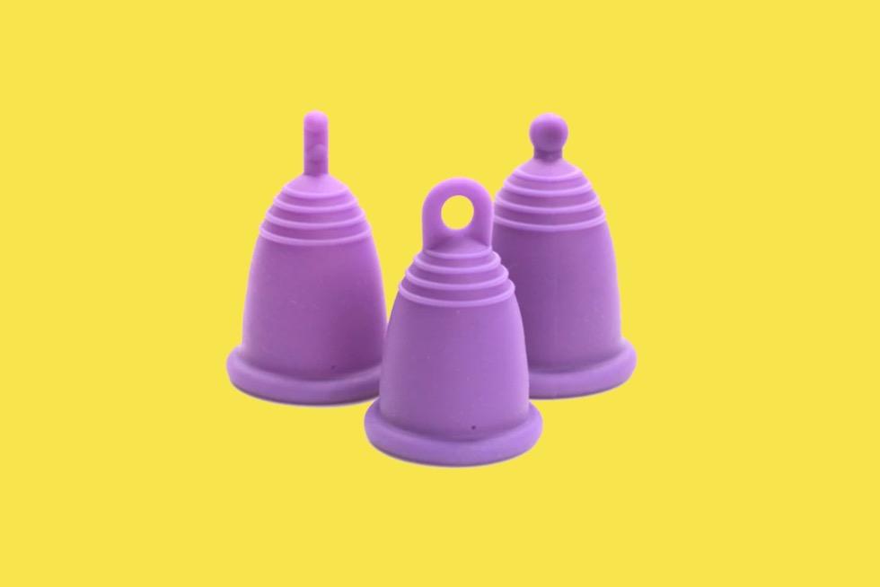 Le tre migliori coppette mestruali Il Post