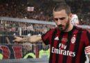 Il Milan è stato escluso dalle coppe europee dalla UEFA