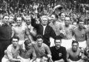 Vincevamo i Mondiali, ottant'anni fa