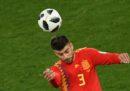 Portogallo e Spagna si sono qualificate agli ottavi di finale dei Mondiali nel Gruppo B