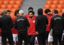 Mondiali 2018: Egitto-Uruguay in TV e in streaming