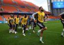Mondiali 2018: Francia-Perù in TV e in streaming