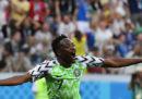 Mondiali 2018: i gironi e le classifiche