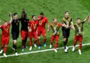 Mondiali 2018: i gironi e la fase a eliminazione diretta