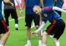 Mondiali 2018: Iran-Spagna in TV e in streaming