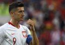 Mondiali 2018: Polonia-Colombia in TV e in streaming