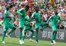 Polonia-Senegal, partita del Gruppo H dei Mondiali, è finita 1-2