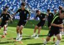 Mondiali 2018: Svezia-Corea del Sud in TV e in streaming