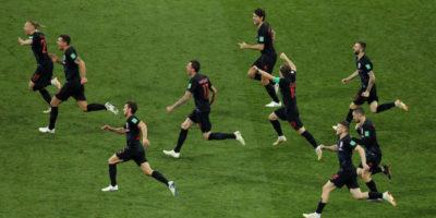 Il tabellone dei Mondiali