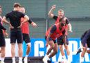 Mondiali 2018: Tunisia-Inghilterra in TV e in streaming