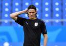 Mondiali 2018: Uruguay-Arabia Saudita in TV e in streaming