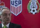 Oggi la FIFA assegnerà l'organizzazione dei Mondiali di calcio del 2026