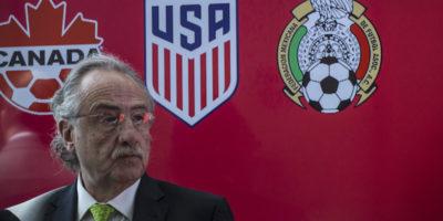 Stati Uniti, Messico e Canada ospiteranno i Mondiali del 2026
