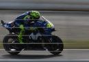Oggi c'è la MotoGP in Catalogna