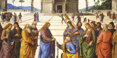 L'uomo che ha le chiavi dei Musei Vaticani