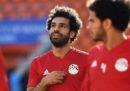 Mondiali 2018: come vedere Egitto-Arabia Saudita in tv o in streaming